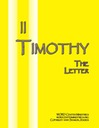 II Timothy cover thumb