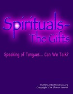 SPIRITUALS-The GIFTS
